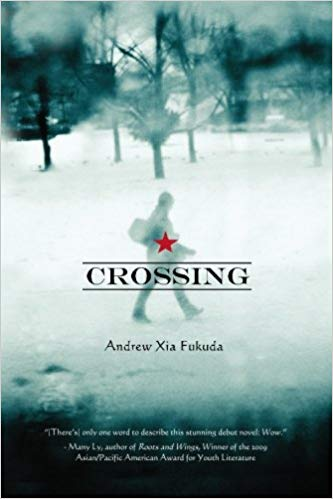 Crossing Andrew Fukuda